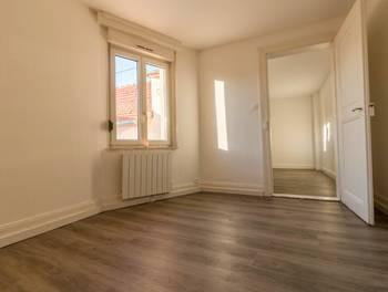 Appartement 2 pièces 42,24 m2