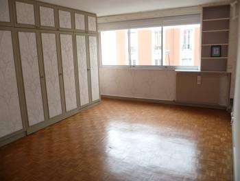 Studio 26,85 m2
