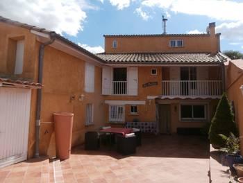 Maison 5 pièces 182 m2