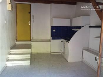 Studio 20,95 m2