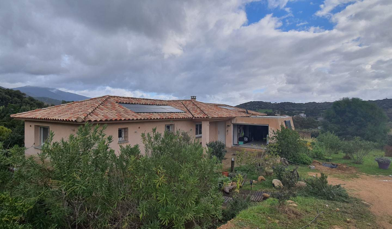 Villa avec terrasse Pianottoli-Caldarello