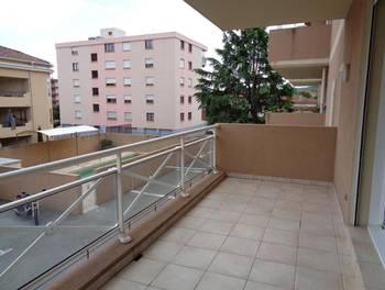 Appartement 2 pièces 48,51 m2