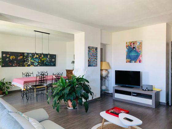 Vente appartement 5 pièces 161,85 m2