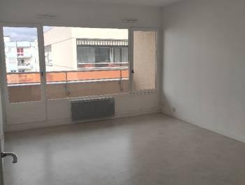 Appartement 2 pièces 49,73 m2