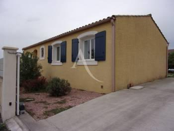 Maison 5 pièces 92,5 m2