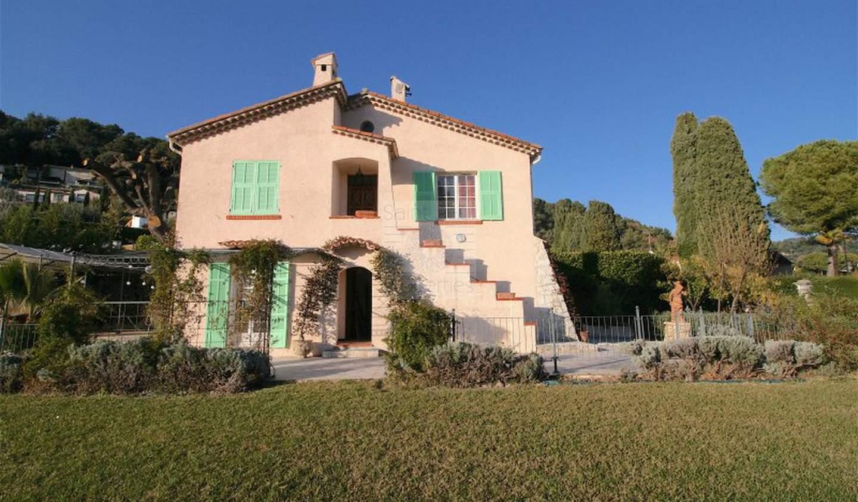 House with terrace La Colle-sur-Loup