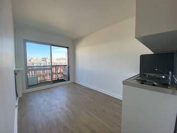 Studio 15,33 m2