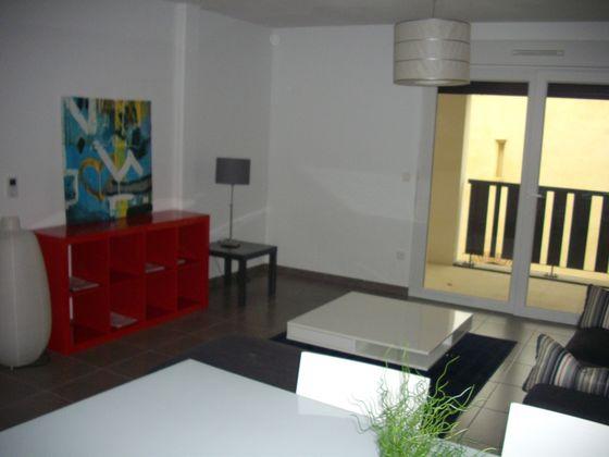 Vente appartement 3 pièces 59,03 m2