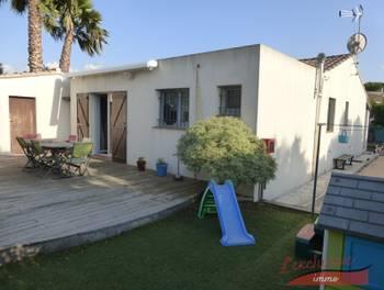 Villa 3 pièces 82 m2