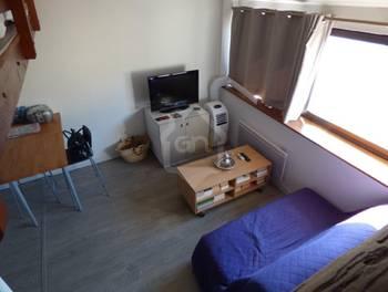 Studio 46,33 m2