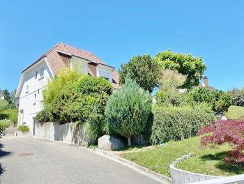 maison à Zimmersheim (68)