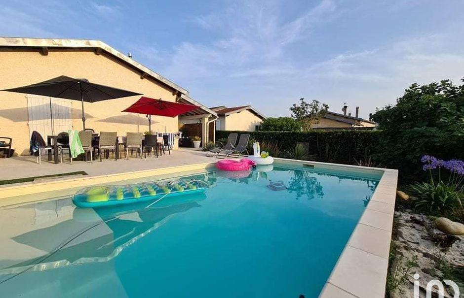 Vente maison 5 pièces 100 m² à Aigues-Vives (09600), 210 000 €