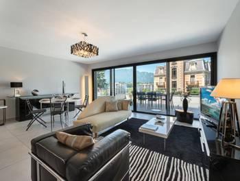 Appartement 4 pièces 98,44 m2