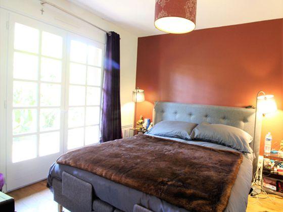 Vente appartement 4 pièces 147,47 m2