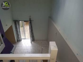 Maison 6 pièces 196 m2
