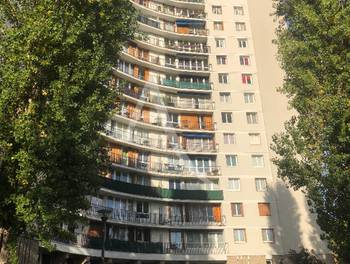 Appartement 3 pièces 59,83 m2