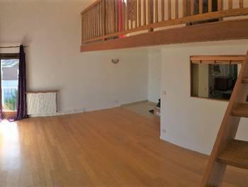 Appartement 2 pièces 51,26 m2