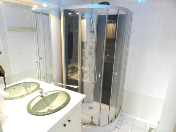 Location appartement 2 pièces 45,2 m2