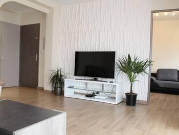 Appartement 4 pièces 67,43 m2