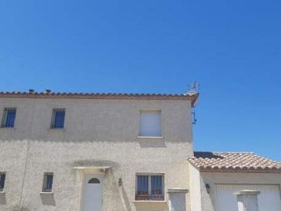 Location maison 5 pièces 98 m2