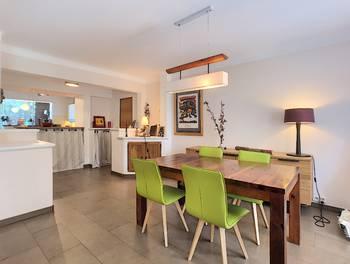 Appartement 3 pièces 75,82 m2