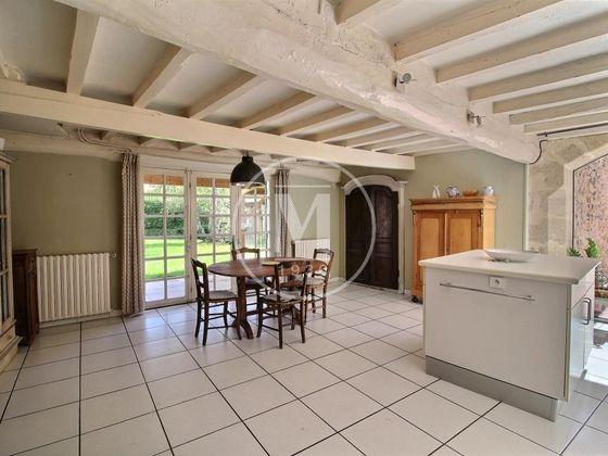 Vente maison 10 pièces 302,7 m2