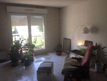 appartement à Questembert (56)