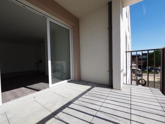 Vente appartement 4 pièces 71,43 m2