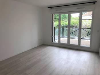 Appartement 2 pièces 42,98 m2