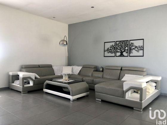 Vente maison 5 pièces 170 m2