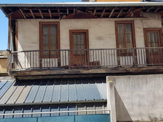 Vente maison 335 m2