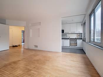 Appartement 3 pièces 73,6 m2