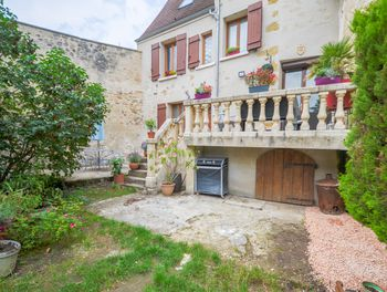 maison à Cormeilles-en-Vexin (95)