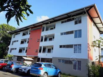 Appartement 3 pièces 49,75 m2