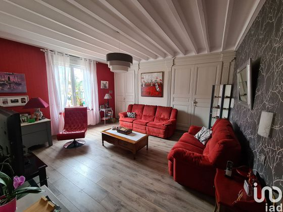 Vente maison 8 pièces 278 m2