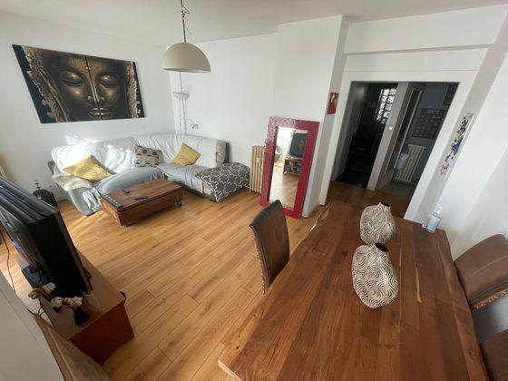 Vente appartement 4 pièces 73,81 m2