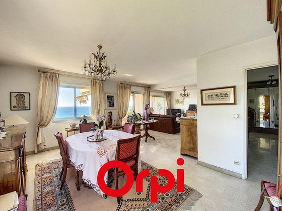 Vente appartement 4 pièces 102,78 m2
