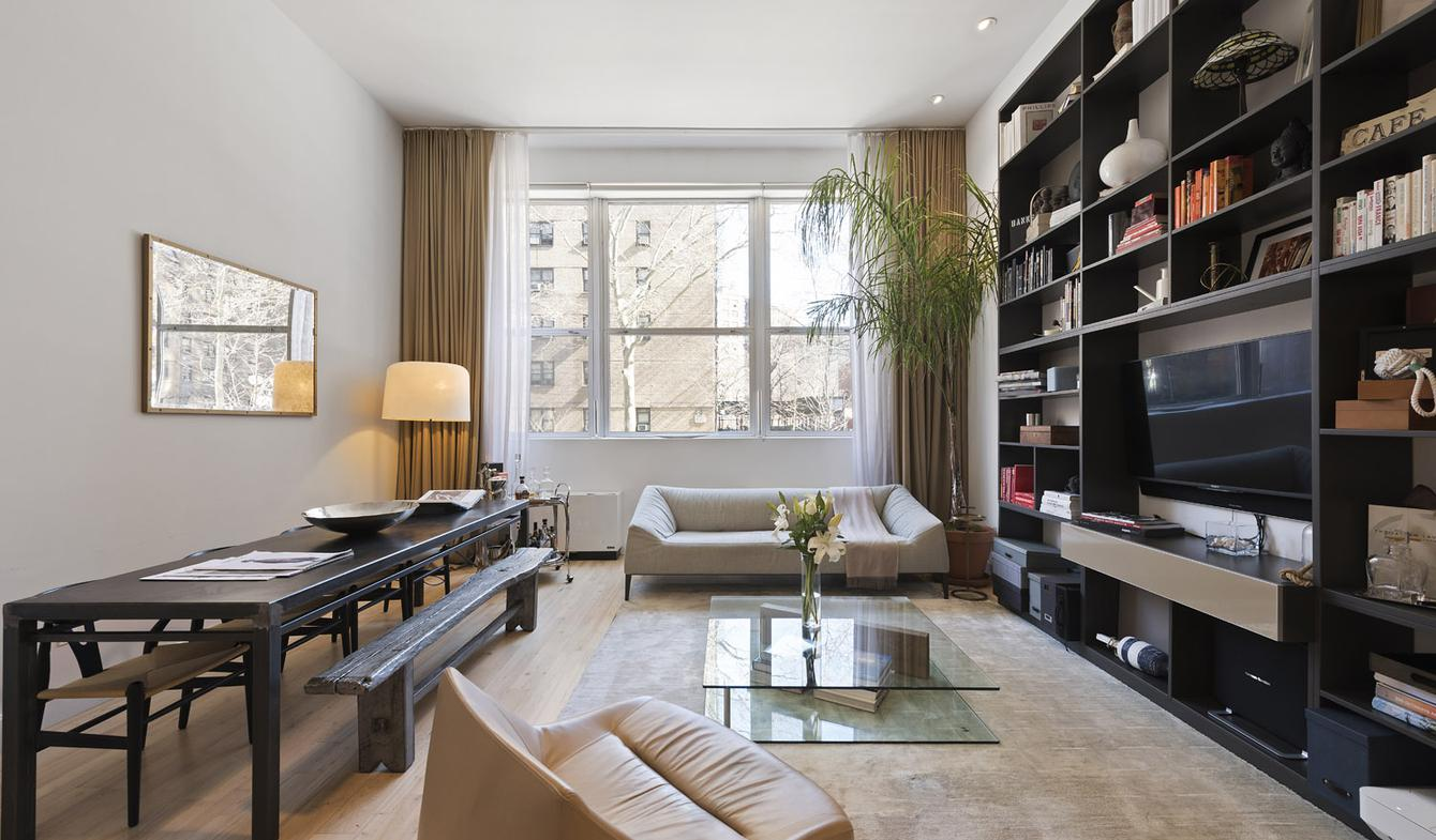 Appartement contemporain avec terrasse New York
