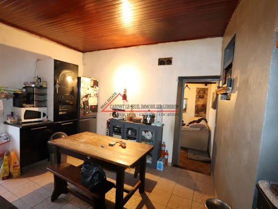 Vente appartement 3 pièces 73,8 m2