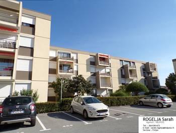 Appartement 5 pièces 83,42 m2