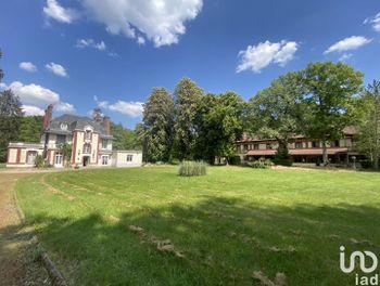 maison à Les Choux (45)