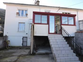 Maison 9 pièces 162 m2
