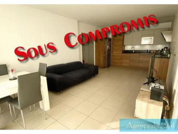 appartement à Plan-de-Cuques (13)