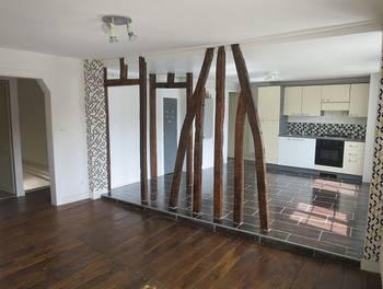Appartement 4 pièces 71,9 m2