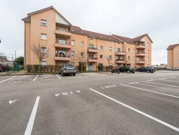 Appartement 3 pièces 65,73 m2