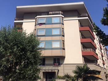 Appartement 2 pièces 45,88 m2