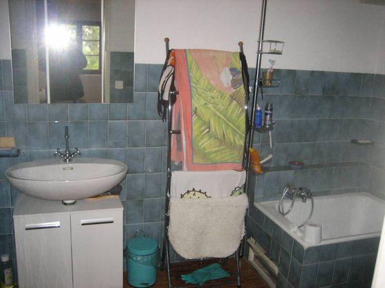 Location maison 1 pièce 48 m2