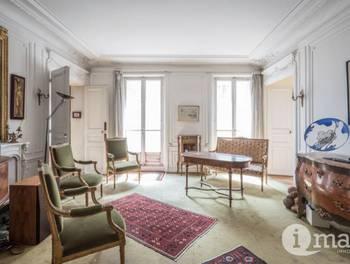 Appartement 6 pièces 182 m2