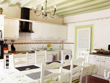 maison à Entrains-sur-Nohain (58)