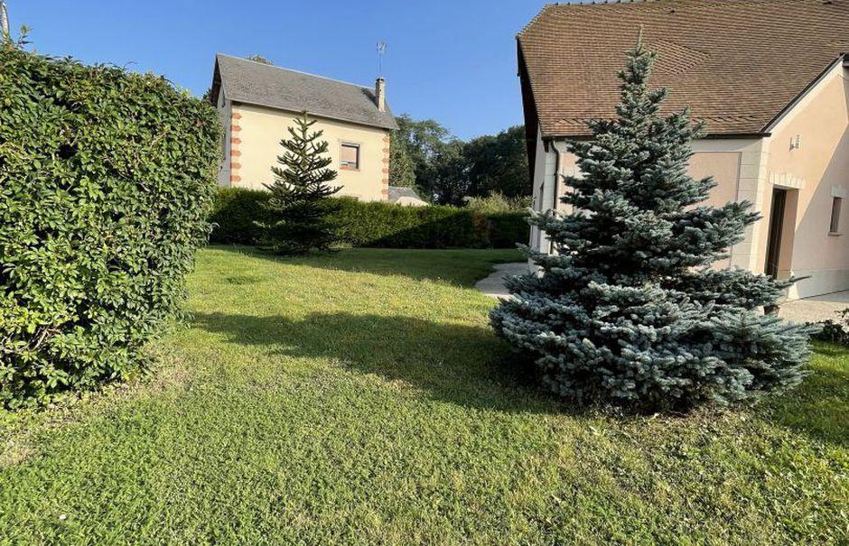 Vente maison 8 pièces 280 m² à Angerville (91670), 594 000 €